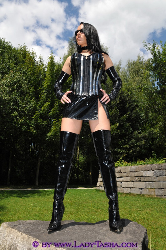 bootsfetishnet  sluts and mistresses boots and thighboots
