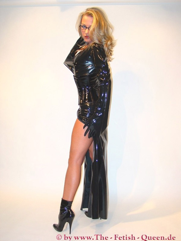 Fetish Vanessa - Lady Vanessa Gästegalerie the-fetish-queen Bild fetisch-latex0511