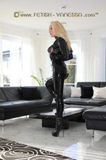 Fetish Vanessa - Lady Vanessa Gallery 755 Preview 4