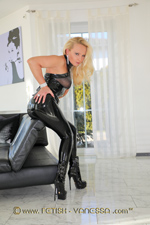 Fetish Vanessa - Lady Vanessa Gallery 755 Preview 5