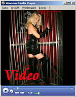 Lady Vanessa Video 17 Kitty Cat