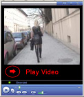 Lady Vanessa Video 23 Leather and boots in Munich