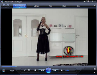 Lady Vanessa Video 47