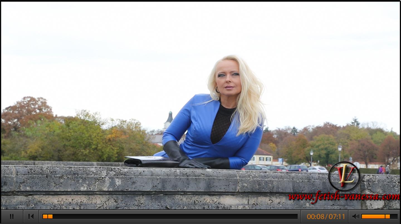 Fetish Lady Vanessa Porno Videos  Pornhubcom