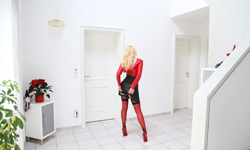 Fetish Diva HD Video